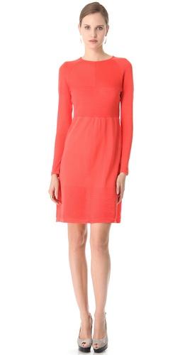 Shoshanna Dresses Josephine Gallery Milly Josephine Pleated Dress