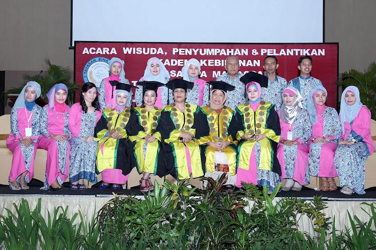 Akbid Minasa Upa Makassar