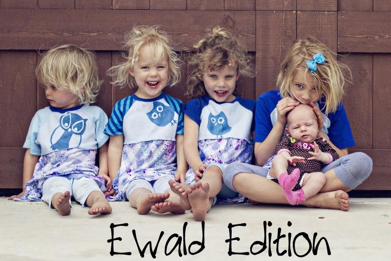 Ewald Edition