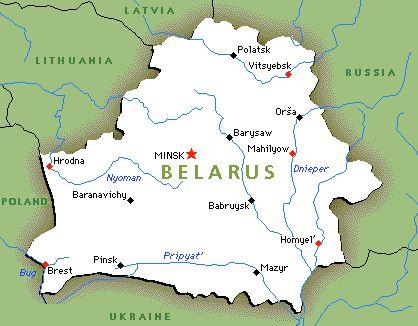 Belarus 1944