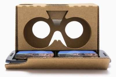 visualizzare le foto in realtà virtuale