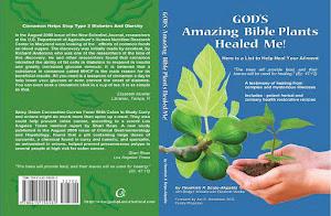 GOD'S HEALING PLANTS