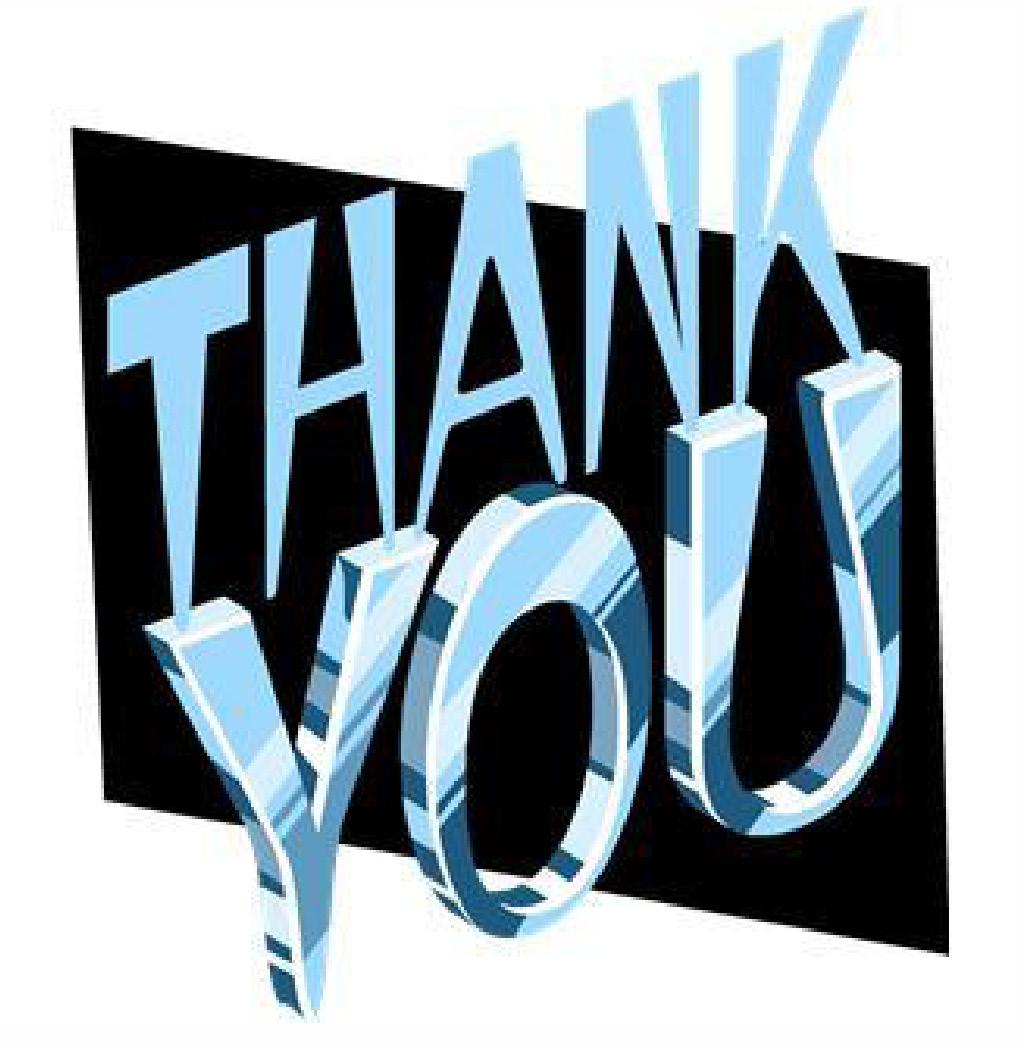 Imagine Foundation Blog Thank You Thursday