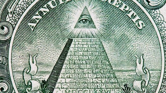 10 Truths About The Real Illuminati - Nowadays, many organizations claim that they are sequel to the original organization