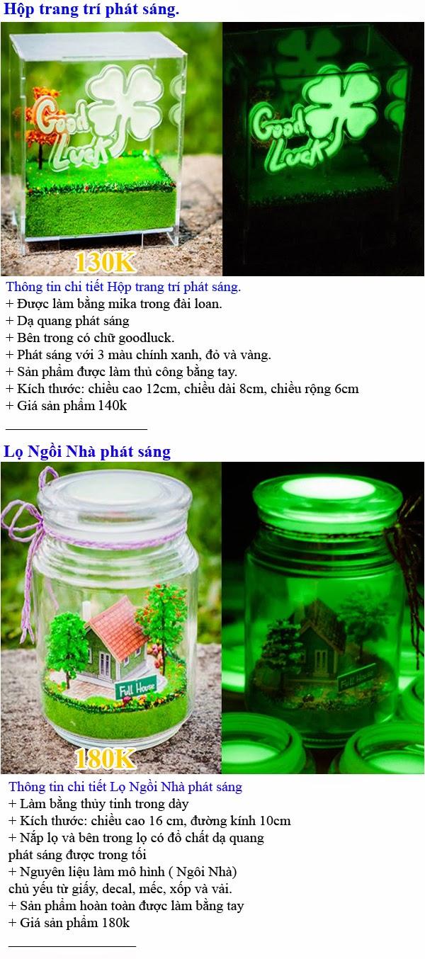 Qua tang doc dao moi la cho nguoi ban yeu thuong