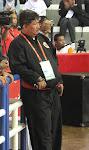 Ketua PPS Jokotole Surabaya