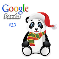 Google Panda 23