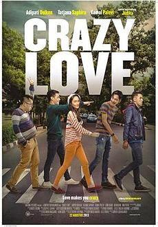 download film crazy love