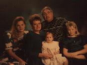 Charles Hornung family