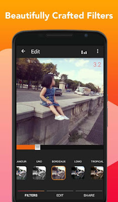 Upshot 1.3.1 APK for Android