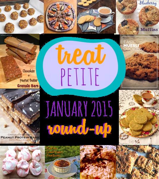 Treat Petite Round Up January 2015