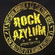 "ROCK AZYLUM ""Affirme ton Style"""