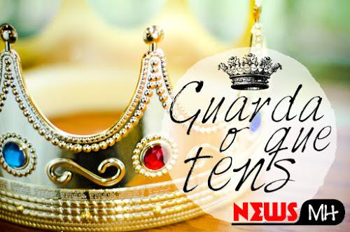Tua Coroa - NEWS-MH #2