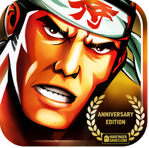 Samurai II: Vengeance v1.1.4 [Mod Karma]