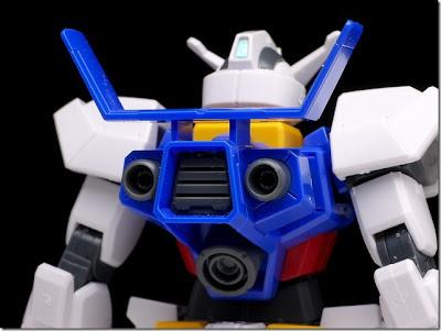 HG Gundam AGE-1 normal review