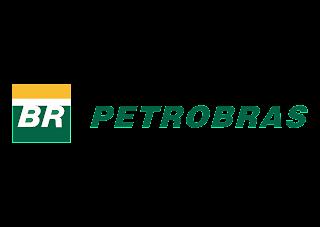 BR Petrobras Logo Vector download free