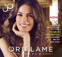 Catálogo 11 Oriflame - até 12 de Agosto!