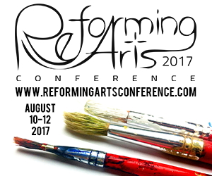 Reforming Arts Conference