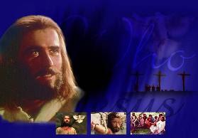 ¿Quién es jeús?