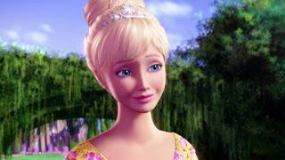 Gambar Wallpaper Barbie and the Secret Door