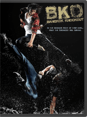 BKO Bangkok Knockout 1080p Bangkok Knockout (2010) 1080p HD Dual Latino   Ingles
