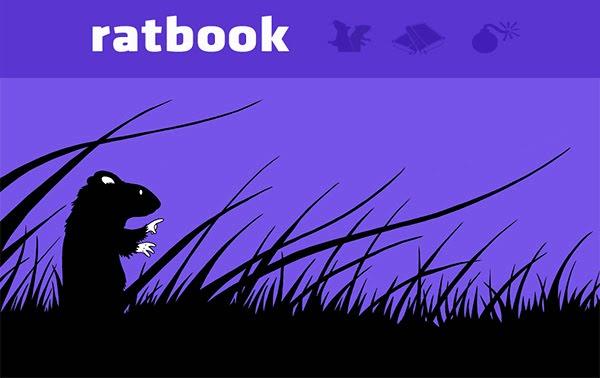 Ratbook