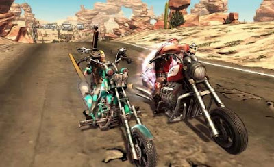 Free Download Games Ride to Hell Retribution Full Version