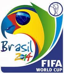 logo fifa world cup 2014 brasil