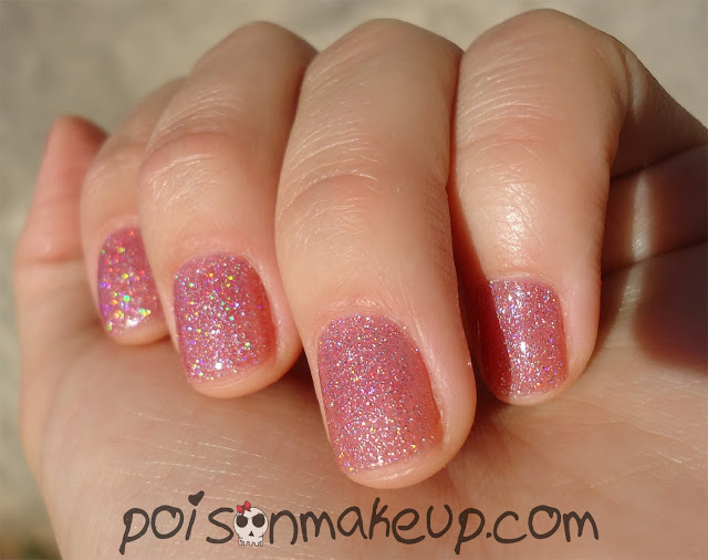 Esmalte 3D da Top Beauty.