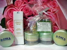 A-DHA HERBAL SKIN CARE