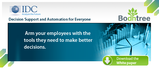 Decision support and  Automation for Every one