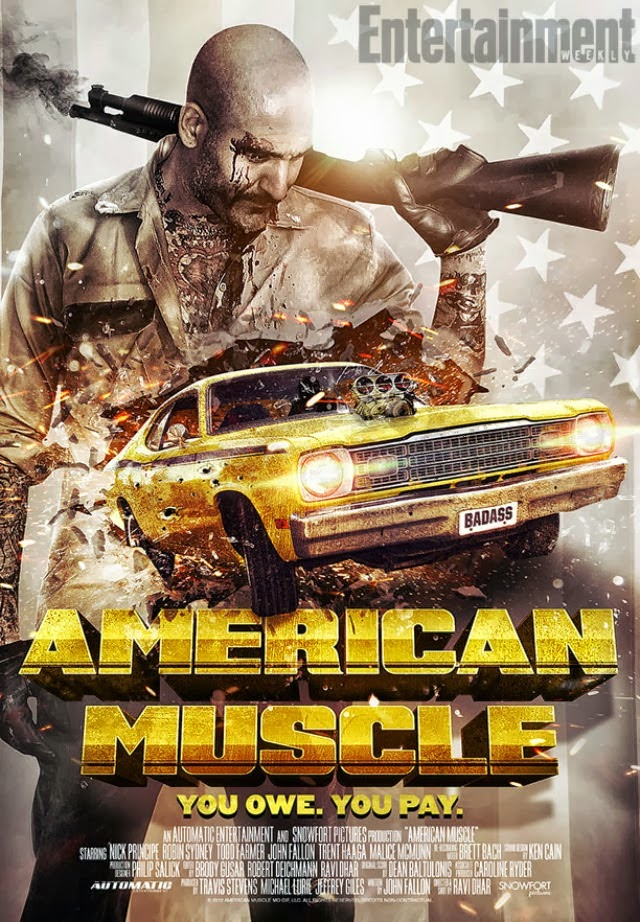 La película American Muscle