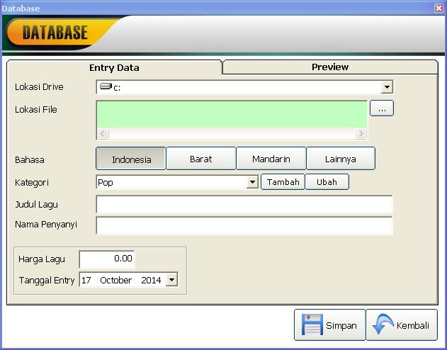 software karaoke panzhano v 4