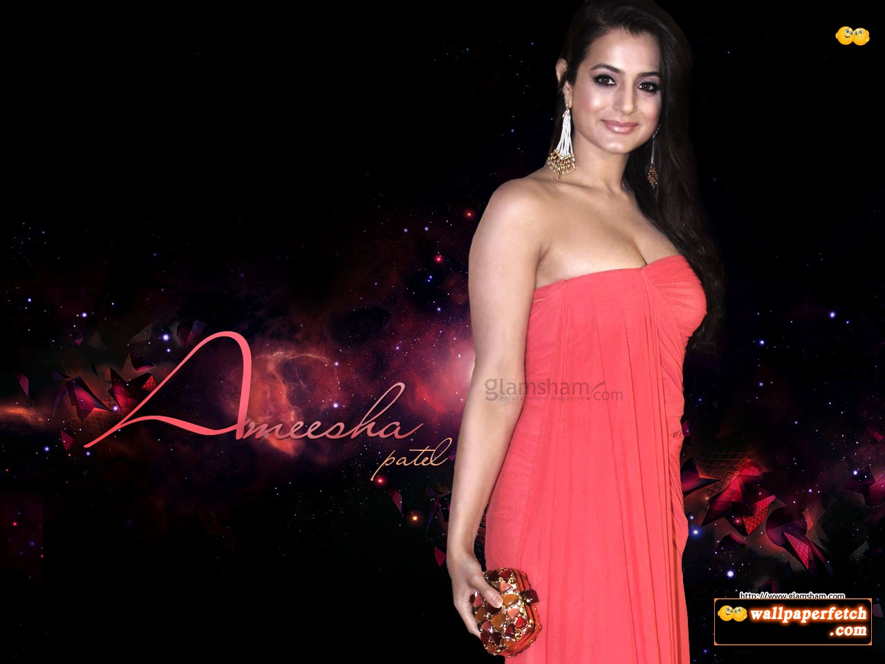 ameesha patel wallpapers - photo #4
