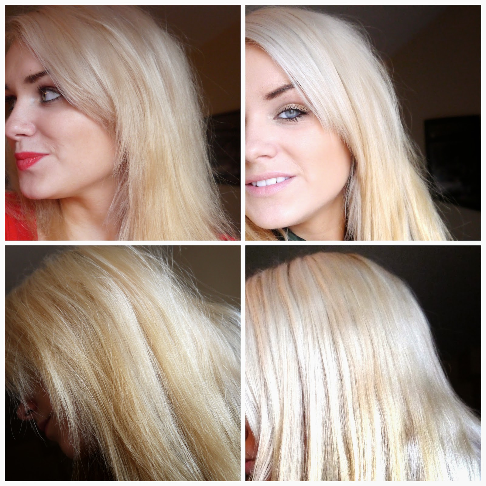 THE HAIR SCHWARZKOPF  COLOUR MASK IN 39910 PEARL BLONDE39  Good Goll