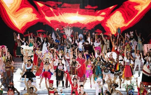 صور ملكة جمال العالم لعام 2015 اسبانيا تحرز اللقب