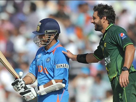 last cricket match highlights