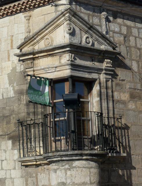 MEMORIAS DE BURGOS: VENTANAS BURGALESAS DEL RENACIMIENTO