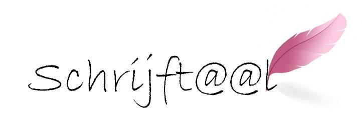 Schrijftaal