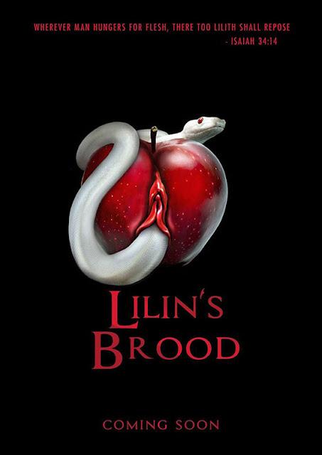 lilan's brood poster