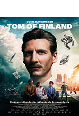 Tom of Finland (2017) BDRip m720p Español Castellano AC3 2.0 / ingles AC3 5.1