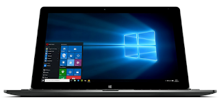 Micromax Convertible Laptop/Tablet