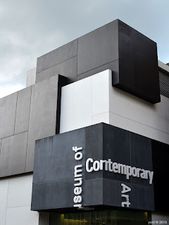 contemporary cubes