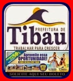 PREFEITURA DE TIBAU/RN.