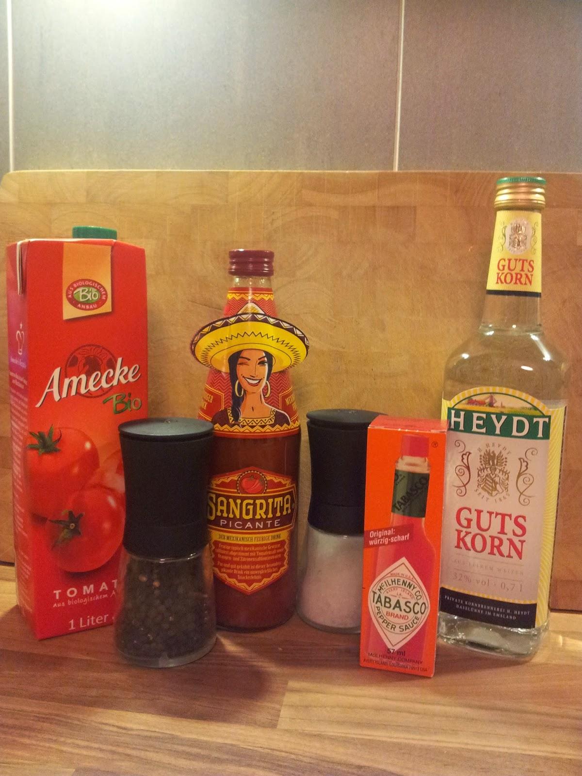 nebu\'s blog: Mexikaner Rezept