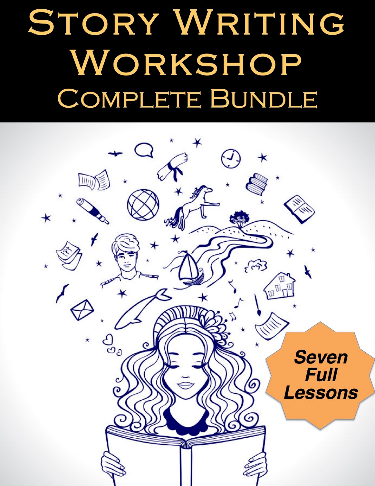 Story Writing Workshop