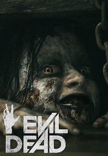 Evil Dead [2013] [NTSC/DVDR-CUSTOM HD] Ingles, Español Latino