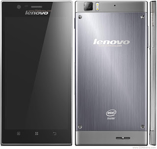 Lenovo K900 pictures