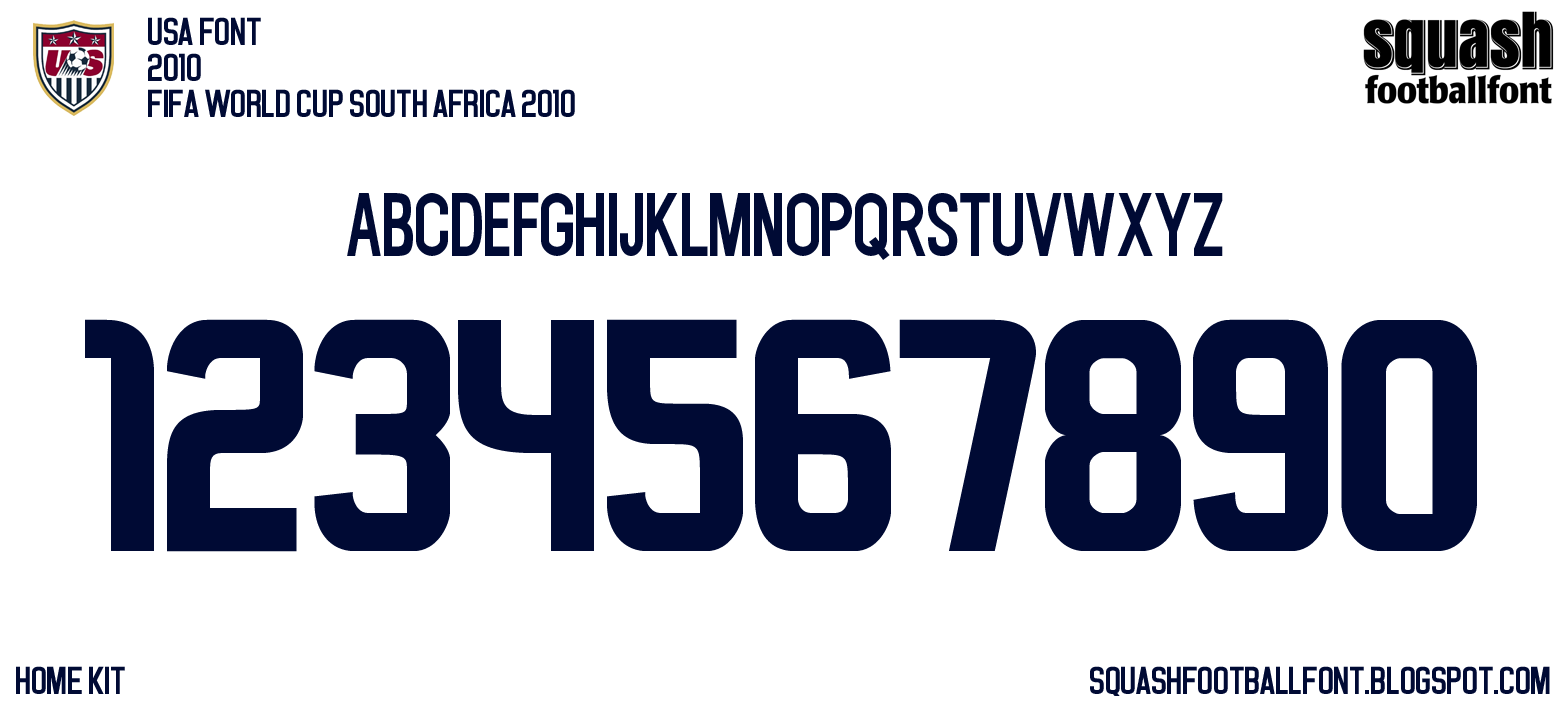 Non-block font numbers that look good - Page 2 - Sports Logos ...