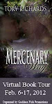 Mercenary Way Feb. 14th